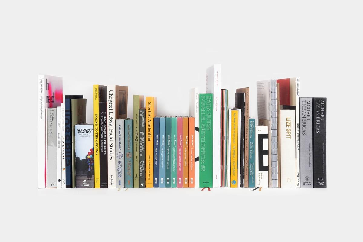 Best Verzorgde Boeken (Thomas Manneke)